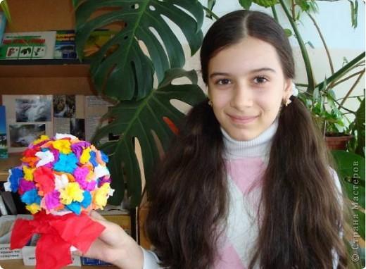 Горчарова Виктория фото 3