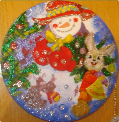 Подарки к Новому году! фото 5