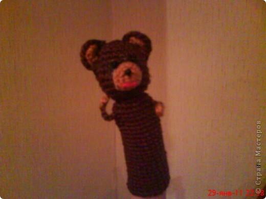 кукольый театр мышка фото 2