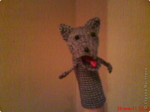кукольый театр мышка фото 4