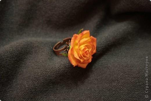 """Комплект """"Роза"""" фото 2"""
