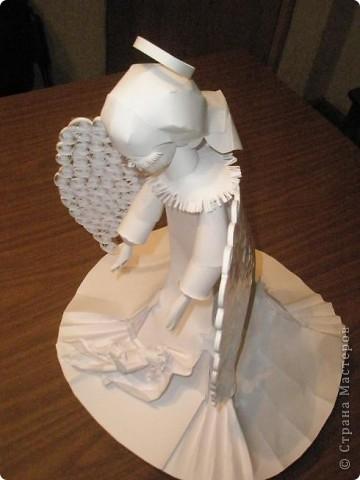 Ангел фото 4