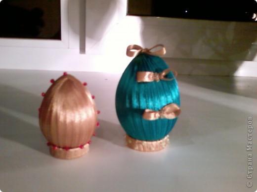 Пасхальные яйца)))))