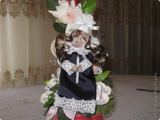 Это ангелочек-сплюшечка сшита в подарок дочке.Спасибо за МК Ликме!Есть недочеты,но я буду стараться.Шью уже два месаца.А как увидела сплюшек остановиться не могу.