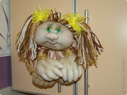 Страна Мастеров с невероятной периодичностью пополняется куклами на удачу! фото 1
