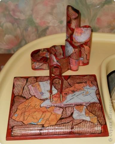 Мой любимый чайный домик. Идея вот отсюда http://stranamasterov.ru/node/105920 фото 6