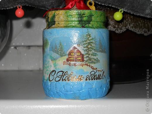 Мой любимый чайный домик. Идея вот отсюда http://stranamasterov.ru/node/105920 фото 3