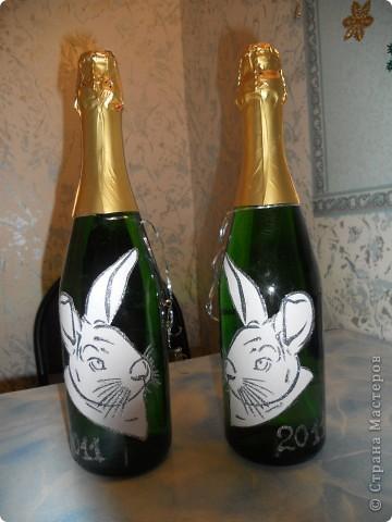 Кроликов нашла в Стране Мастеров, только не помню, у кого именно. фото 1