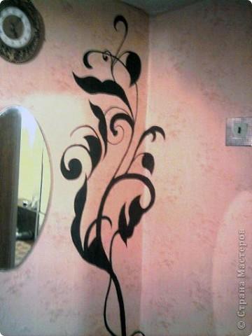 Примерные рисунки, которые будут красоваться на новых обоях)))) фото 2
