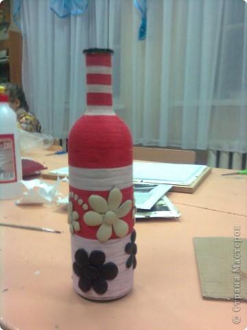 бутылка=)