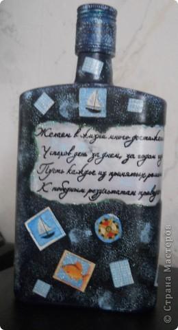Мой любимый чайный домик. Идея вот отсюда http://stranamasterov.ru/node/105920 фото 7