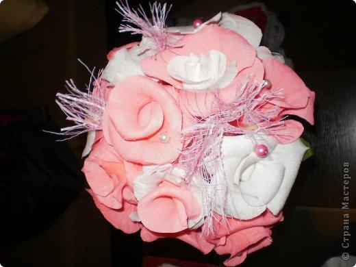 Розов  облак фото 3
