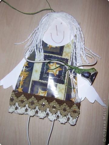 Мой ангелочек фото 2