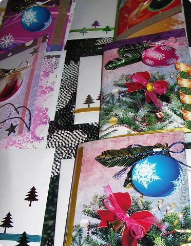 открытки к Новому году фото 3