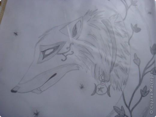 Это мои рисунки. Хотя рисовала не сама ,а перерисововала, но вышло очень даже нечего. фото 5