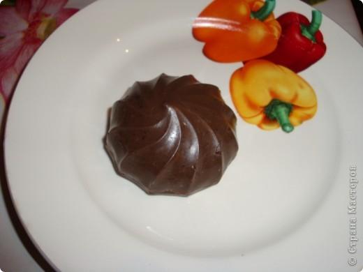 Зефирка в шоколаде фото 2
