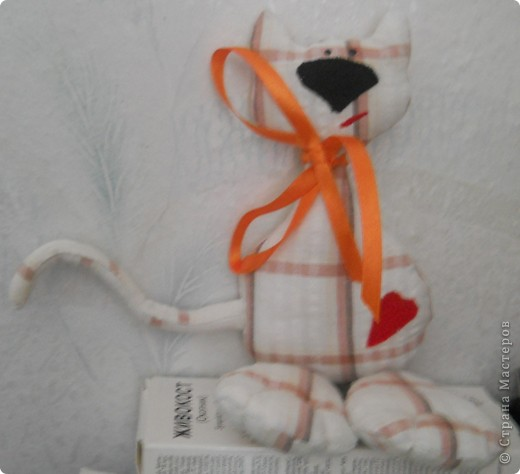 Идея и выкройка с просторов интернета. Дочька сказала, что это сова))))))))))))))))))))))))) фото 6