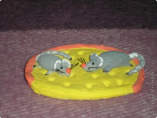 Мышки любят кушать сыр-р-р-р-р !!! фото 2