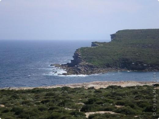 Красочная, теплая Австралия!!!! фото 2