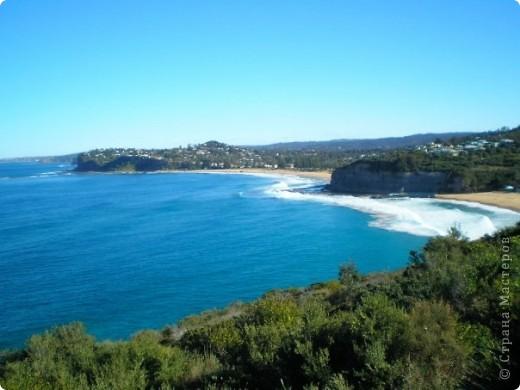 Красочная, теплая Австралия!!!! фото 3