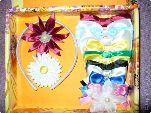 подарок девочке фото 1