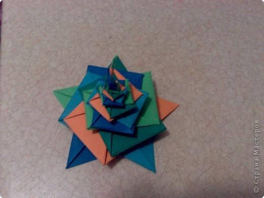 Spiral Star фото 1