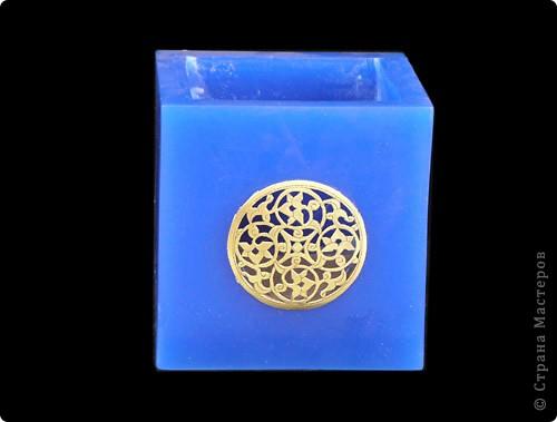 """Уважаемые посетители """"Страны мастеров""""! Хочется поделится с вами красотой которую производят марокканские ремесленники. Фотосфоры- это подсвечники в которые встраиваются металлические украшения или подсвечники, которые расписывают  хной. Смотрится просто здорово! Надеюсь они и вам понравились. фото 8"""