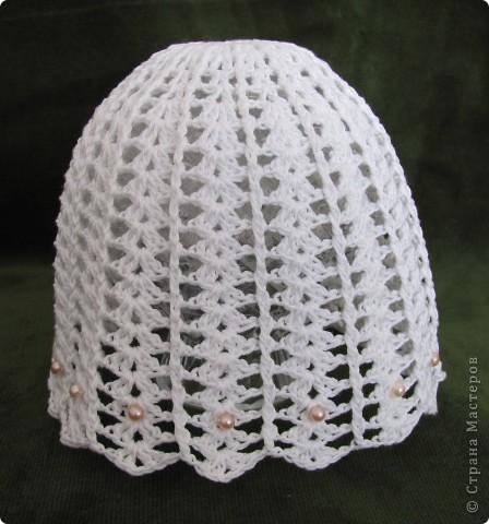 аязаная шапочка