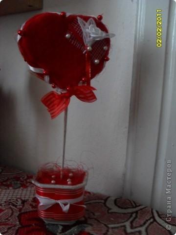 Валентинка газетная фото 2