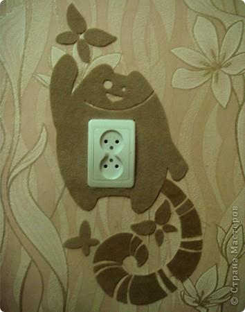 Идею такой наклейки взяла здесь http://stranamasterov.ru/node/137557 Спасибо большое Пушистинькой!!! От ее дерева я просто в восторге!!! фото 1