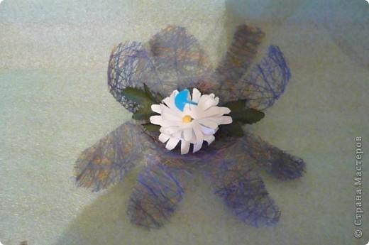 Цветок для дюймовочки.. фото 2