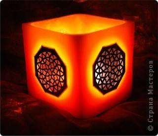"""Уважаемые посетители """"Страны мастеров""""! Хочется поделится с вами красотой которую производят марокканские ремесленники. Фотосфоры- это подсвечники в которые встраиваются металлические украшения или подсвечники, которые расписывают  хной. Смотрится просто здорово! Надеюсь они и вам понравились. фото 12"""