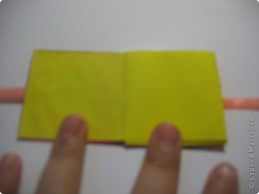 Вот такой блокнотик фото 22