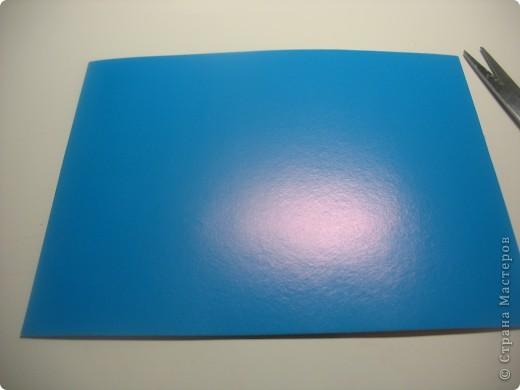 возьмите тетрадные листы в клетку, я взяла 4 фото 6
