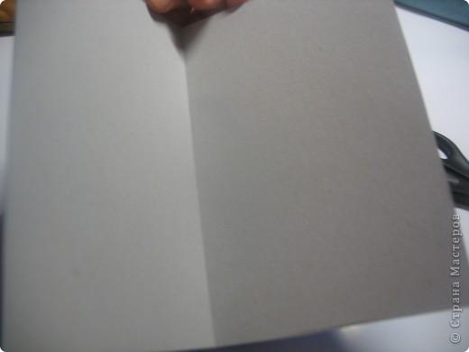 возьмите тетрадные листы в клетку, я взяла 4 фото 7