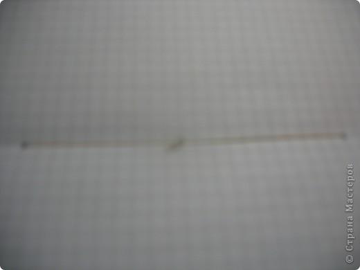 возьмите тетрадные листы в клетку, я взяла 4 фото 11