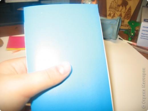 возьмите тетрадные листы в клетку, я взяла 4 фото 17
