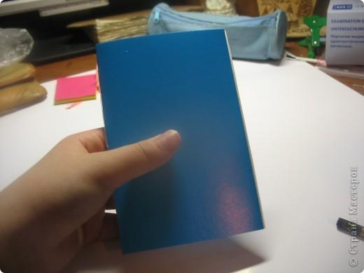 возьмите тетрадные листы в клетку, я взяла 4 фото 16