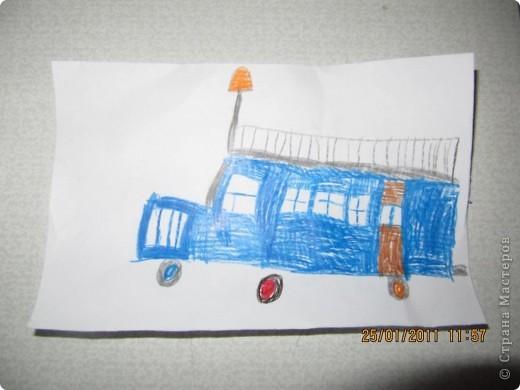 автобус фото 1