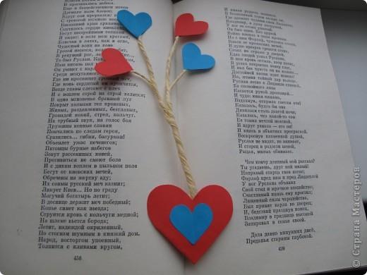Вот немного видоизменила букетик Татьяны Просняковой http://stranamasterov.ru/technics/heart_bunch.html?c=favorite фото 1