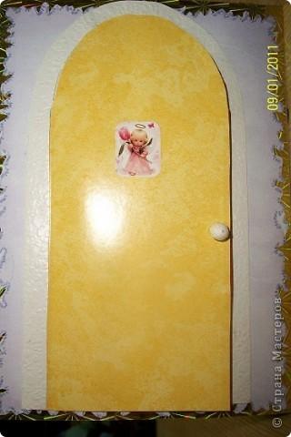 Делала открыточки для девченок к Дню рождения. фото 3