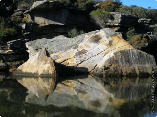 Красочная, теплая Австралия №2. Продолжение !!!! фото 16