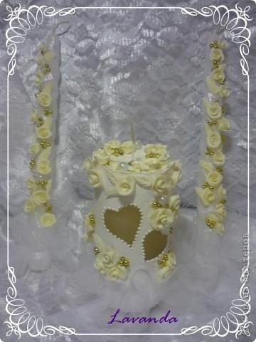 Свадьба золотая фото 2