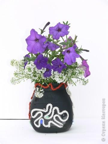 Вазочка для цветов