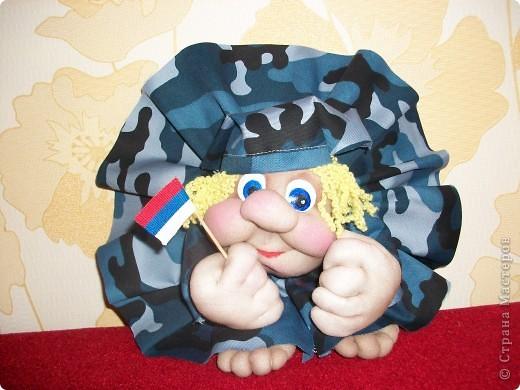 Защитницы Отечества. фото 2