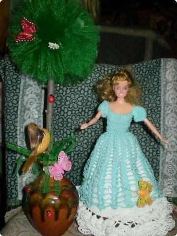 Для души и для кукол фото 7
