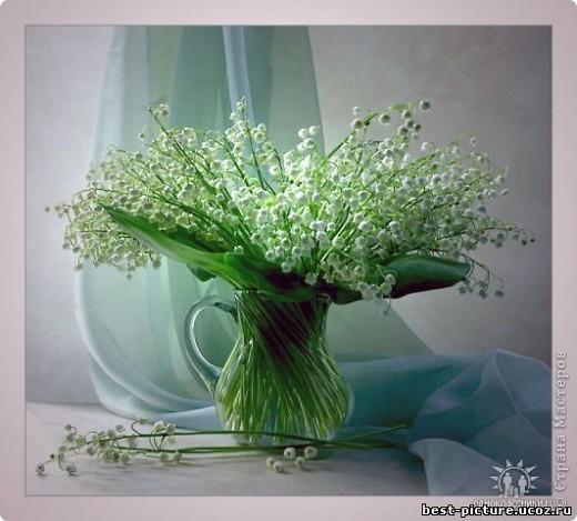 Желаю всем отличного настроения, красоты и, конечно, вдохновения!!!