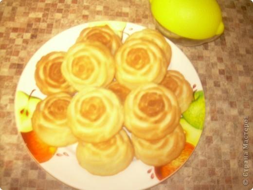 Кексы ( очень вкусные) фото 1