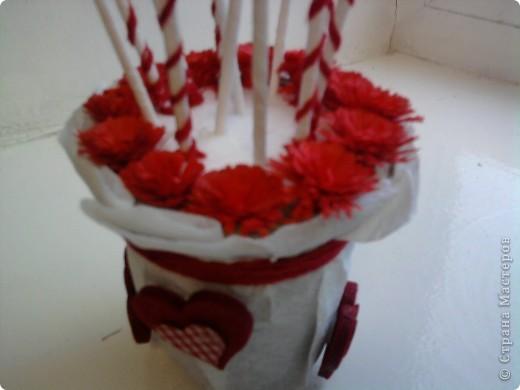 Украшение к дня Св. Валентина фото 3