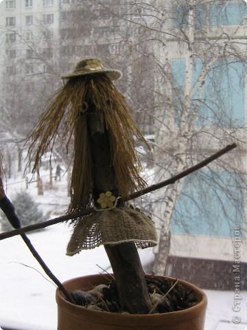 Прекрасная корзина от Максима Абрамова. фото 10